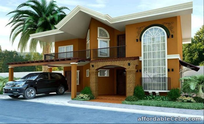 3rd picture of House for sale ready to occupy in Cordova For Sale in Cebu, Philippines