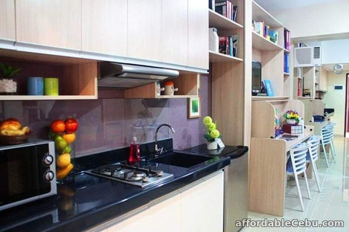 4th picture of Studio type Condo for sale at Eagles Nest located at Canduman, Mandaue For Sale in Cebu, Philippines