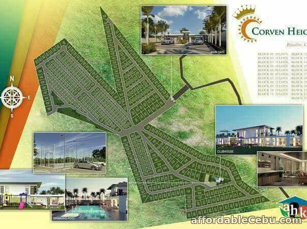 5th picture of Want to Live in a mountain viewing Cebu? Invest Now For Sale in Cebu, Philippines