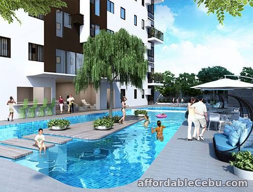 1st picture of Condo for sale in Sundance banawa RFO For Sale in Cebu, Philippines