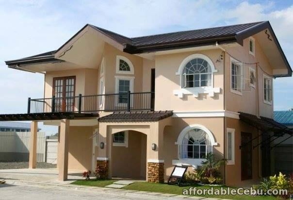 1st picture of House for sale ready to occupy in Cordova For Sale in Cebu, Philippines