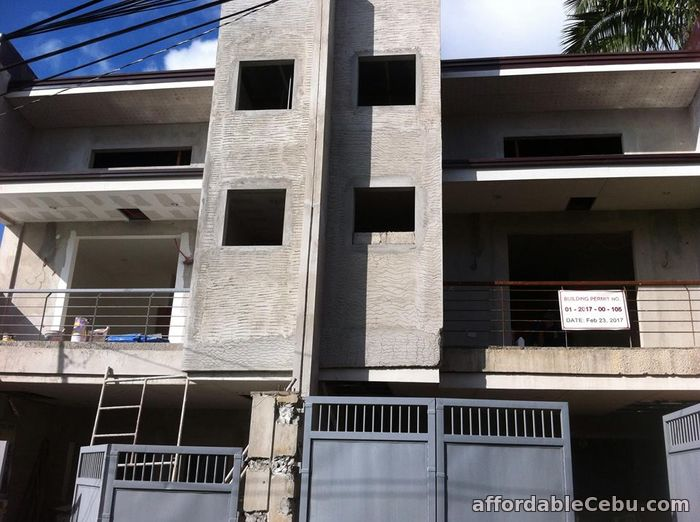 2nd picture of Brielle Unit for sale at White Hills Banawa Cebu City For Sale in Cebu, Philippines