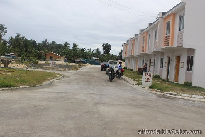 2nd picture of Houses for sale at Richwood Homes in Compostela, Cebu For Sale in Cebu, Philippines