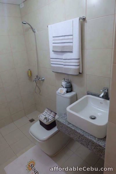 3rd picture of Condo for sale in Sundance banawa RFO For Sale in Cebu, Philippines