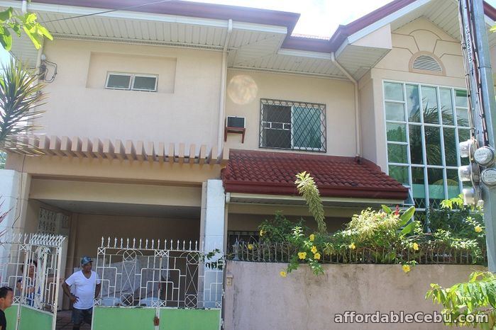 2nd picture of House and Lot for SAle in Minglanilla accessible & Negotiable For Sale in Cebu, Philippines