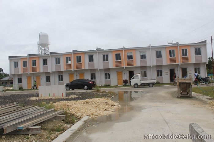 4th picture of Houses for sale at Richwood Homes in Compostela, Cebu For Sale in Cebu, Philippines