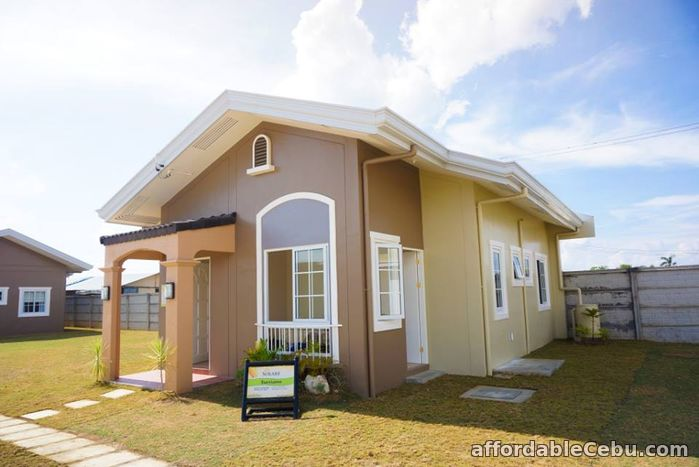 1st picture of House For sale in lapu-lapu solare dos For Sale in Cebu, Philippines
