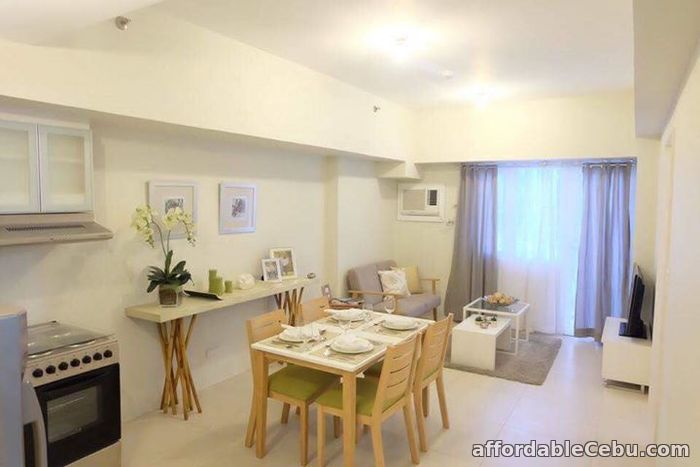 2nd picture of Condo for sale in Sundance banawa RFO For Sale in Cebu, Philippines