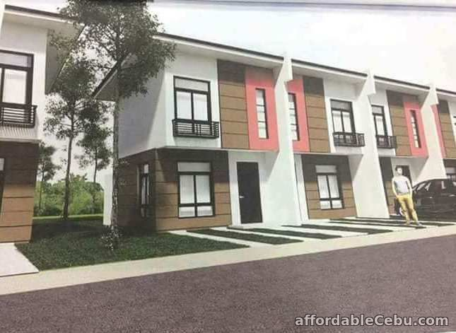 1st picture of House and lot thru pag ibig financing as low as P9, For Sale in Cebu, Philippines