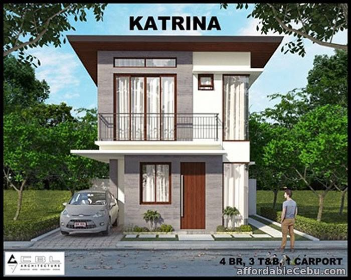 1st picture of House and lot for sale in Tisa Labangon For Sale in Cebu, Philippines