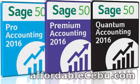 1st picture of The Business-friendly Accounting Software For Sale in Cebu, Philippines
