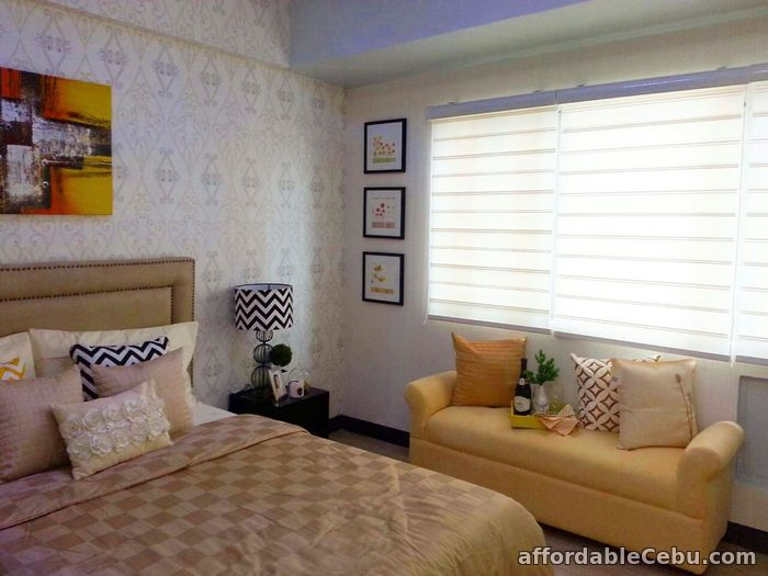 1st picture of FOR LEASE: Morgan Residences Tower 2 For Rent in Cebu, Philippines