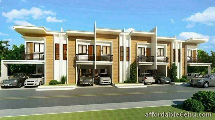 1st picture of House and Lot for Sale in Lapulapu Located in Breeza Palm Residence For Sale in Cebu, Philippines