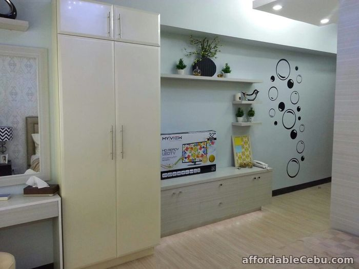 4th picture of FOR LEASE: Morgan Residences Tower 2 For Rent in Cebu, Philippines