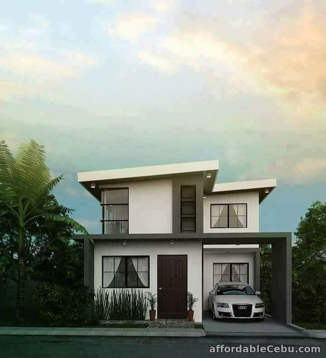 1st picture of SINGLE DETACHED HOUSE & LOT For Sale in Cebu, Philippines