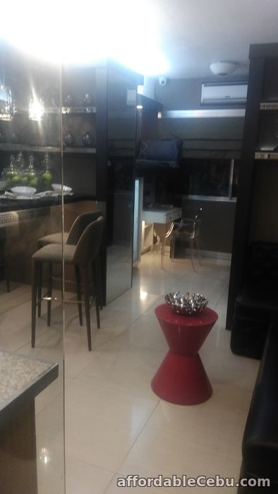 2nd picture of Only 10K reservation fee as low as P6736 a month  1BR unit across Robinsons Galleria For Sale in Cebu, Philippines