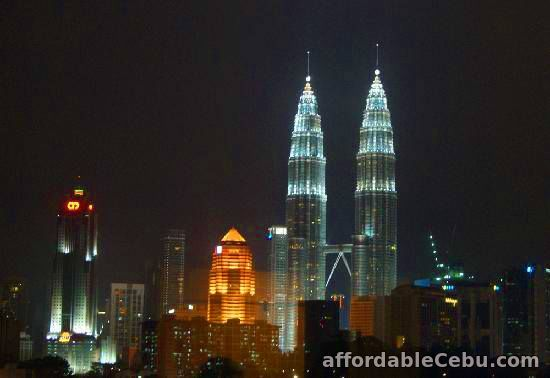 1st picture of 4D3N MALAYSIA TOUR PACKAGE  1 NIGHT GENTING + 2 NIGHTS KUALA LUMPUR Offer in Cebu, Philippines