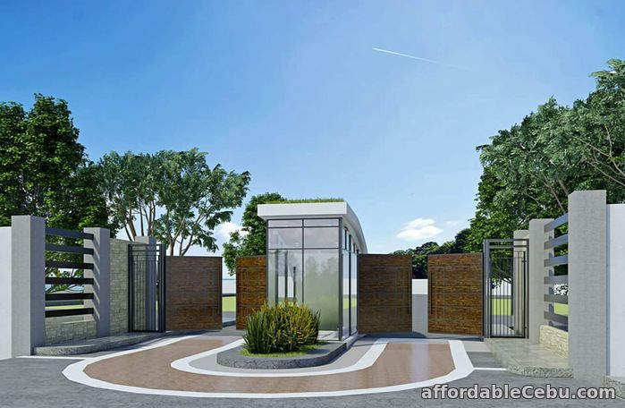 1st picture of Land for sale in Can-Asujan, Carcar For Sale in Cebu, Philippines