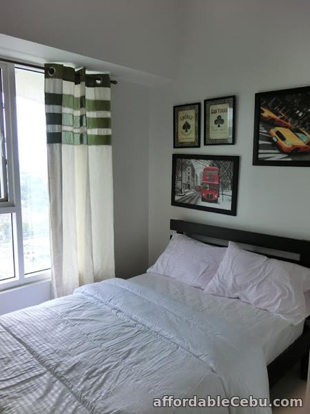 4th picture of Calyx Residences - Studio Unit for rent near at Ayala Center Cebu For Rent in Cebu, Philippines