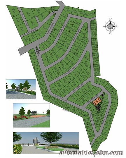 1st picture of LOT FOR SALE IN CONSOLACION For Sale in Cebu, Philippines