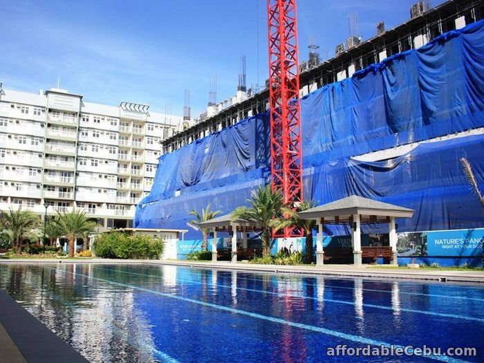 1st picture of Ready for occupancy residential condo for sale at Verdon Parc in Davao City For Sale in Cebu, Philippines