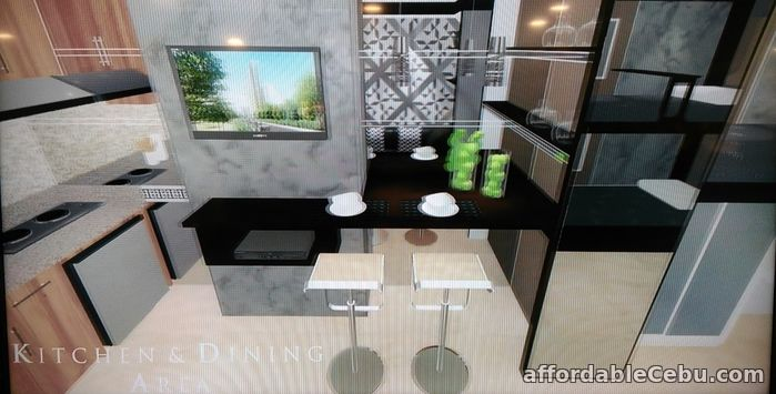 3rd picture of 1-bedroom condo as low as P5063 a month on DP in Cebu City (Happy Valley, Cebu City) For Sale in Cebu, Philippines