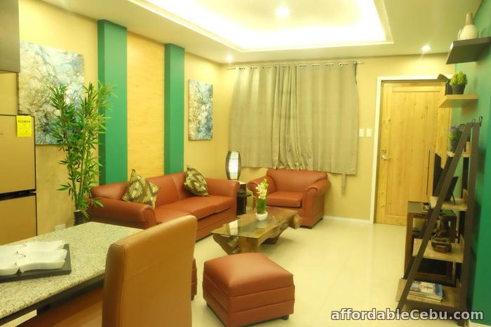 3rd picture of house and lot for sale in Lapu-lapu RFO For Sale in Cebu, Philippines