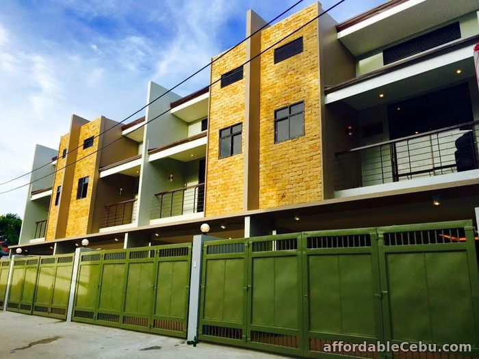 1st picture of house and lot for sale in Lapu-lapu RFO For Sale in Cebu, Philippines