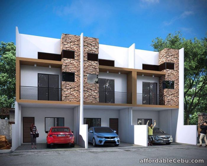1st picture of Almost Ready for Occupancy House for sale at Homedale in Punta Princesa, Labangon Cebu City For Sale in Cebu, Philippines