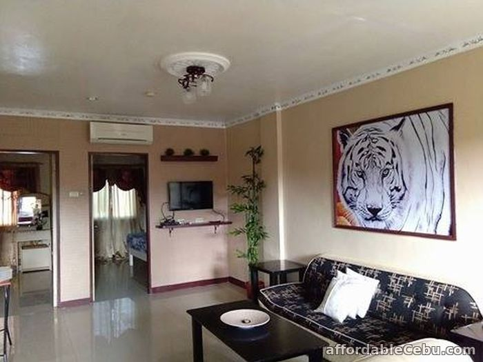 2nd picture of 2Br55sqm JandH Furnished Apartments for rent in Cebu  long or short term c541 For Rent in Cebu, Philippines