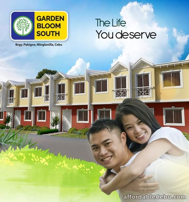 1st picture of Pre-selling Houses for sale in Tubod, Minglanilla Cebu For Sale in Cebu, Philippines