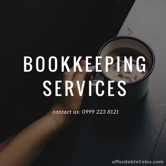 1st picture of Bookkeeping Services - Amatong Accounting Firm Announcement in Cebu, Philippines