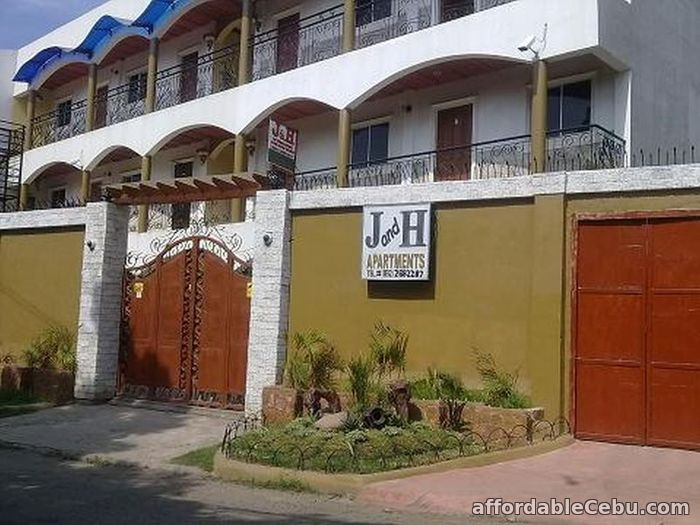 1st picture of 2Br55sqm JandH Furnished Apartments for rent in Cebu  long or short term c682 For Rent in Cebu, Philippines
