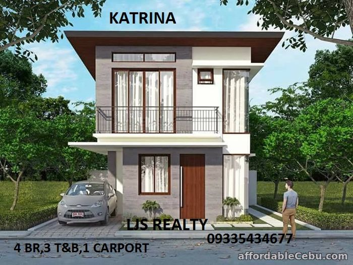 1st picture of HOUSE AND LOT FOR SALE IN TISA CEBU For Sale in Cebu, Philippines