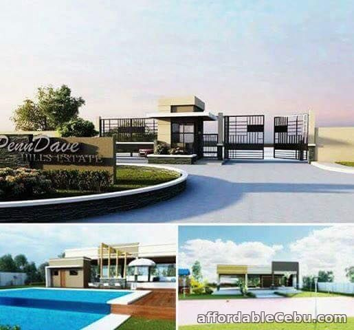 3rd picture of LOT FOR SALE IN COMPOSTELA CEBU For Sale in Cebu, Philippines