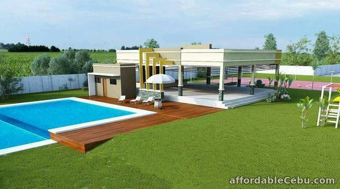 2nd picture of LOT FOR SALE IN COMPOSTELA CEBU For Sale in Cebu, Philippines