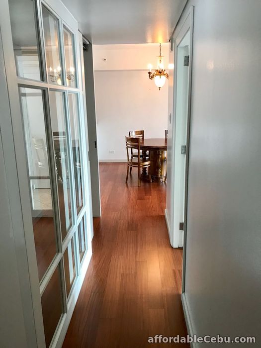3rd picture of For Lease: Manansala, Rockwell, Makati For Rent in Cebu, Philippines