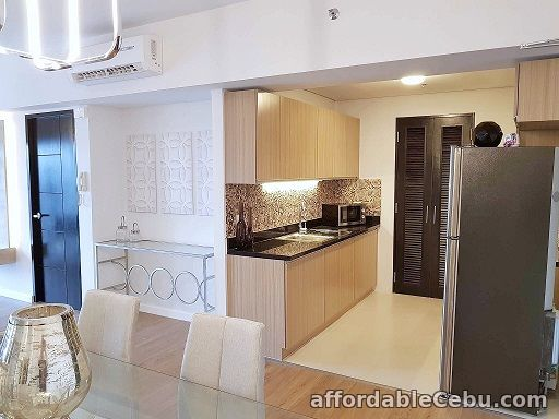 5th picture of FOR LEASE: Fully-furnished and Interior-decorated One Maridien 1 Bedroom For Rent in Cebu, Philippines