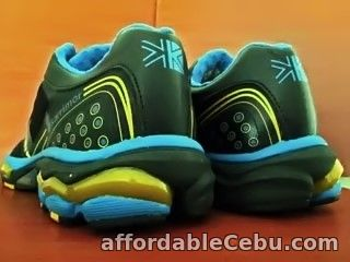 3rd picture of Brand New Sport Shoes Running Shoes For Sale in Cebu, Philippines