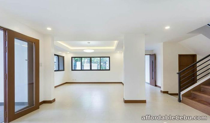 3rd picture of FOR SALE: House and Lot Brand New Merville Parañaque For Sale in Cebu, Philippines