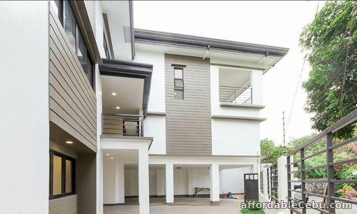 1st picture of FOR SALE: House and Lot Brand New Merville Parañaque For Sale in Cebu, Philippines