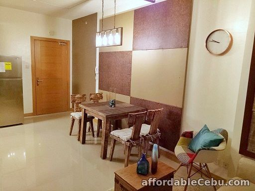3rd picture of FOR LEASE: Fully-furnished 1 Bedroom in Trion Towers BGC For Rent in Cebu, Philippines