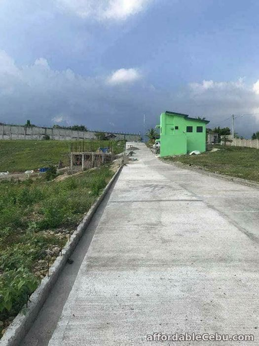 2nd picture of Lot for sale at Talisay sto. heights Cebu For Sale in Cebu, Philippines