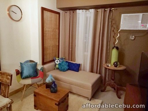 2nd picture of FOR LEASE: Fully-furnished 1 Bedroom in Trion Towers BGC For Rent in Cebu, Philippines