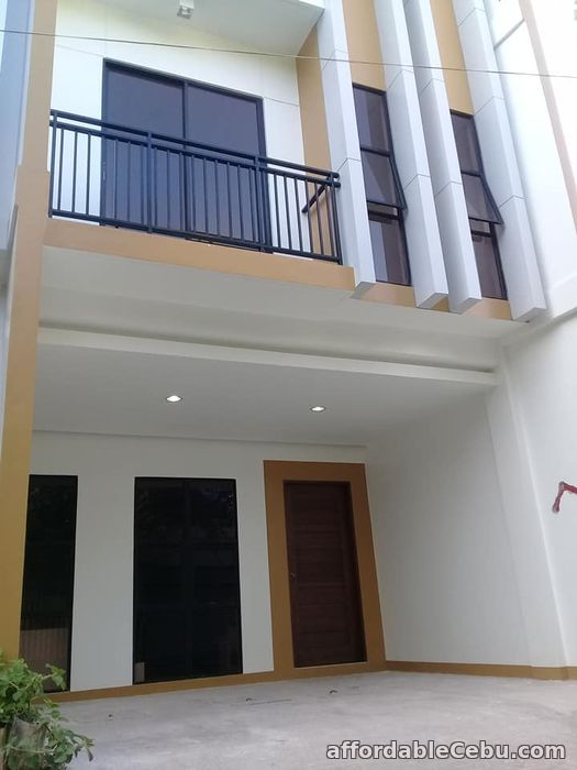 1st picture of House and lot for sale at Hillsview Residences in Lahug, Cebu City For Sale in Cebu, Philippines