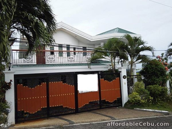 1st picture of House and lot for sale in Ma. Luisa For Sale in Cebu, Philippines