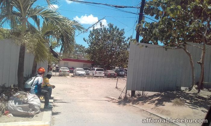 1st picture of Lot for sale Near Airport For Sale in Cebu, Philippines