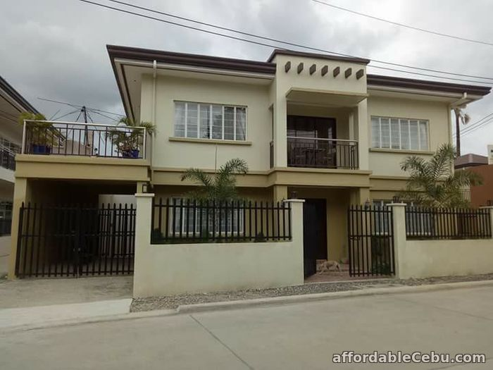 2nd picture of BIG HOUSE FOR SALE IN MOHON TALISAY For Sale in Cebu, Philippines