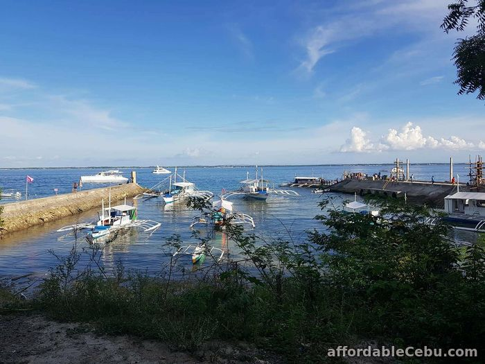 2nd picture of Beach Lot for sale in Mactan For Sale in Cebu, Philippines