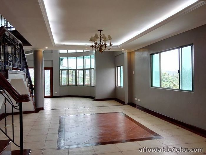 4th picture of House and lot for sale in Ma. Luisa For Sale in Cebu, Philippines